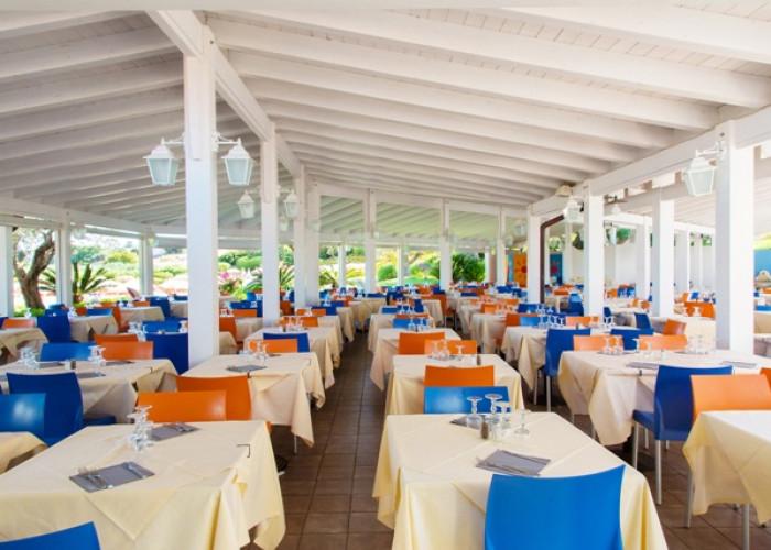 Costanza Beach Club