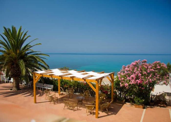 Residence Costa Makauda
