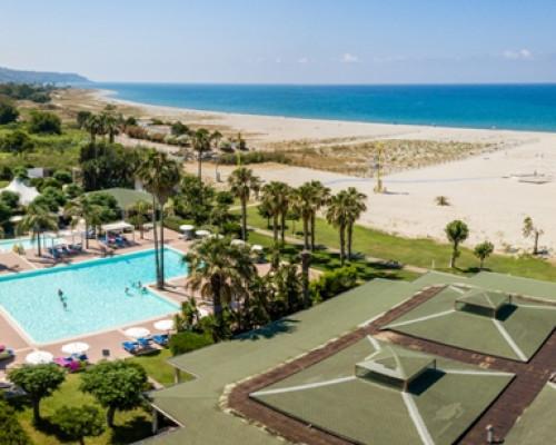 Le Dune Beach Club - Platinum Village