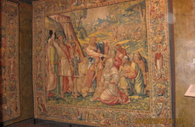 Museum of Flemish Tapestries