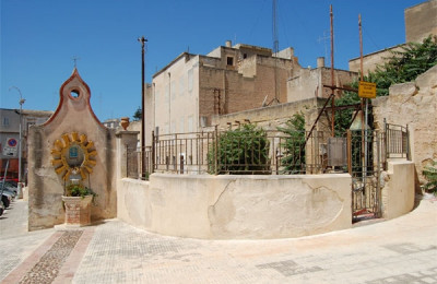 Santuario Madonna della Cava