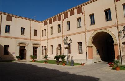 Quartiere Militare Spagnolo