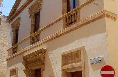 Teatro Comunale E. Sollima