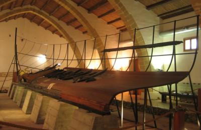 Museo Baglio Anselmi